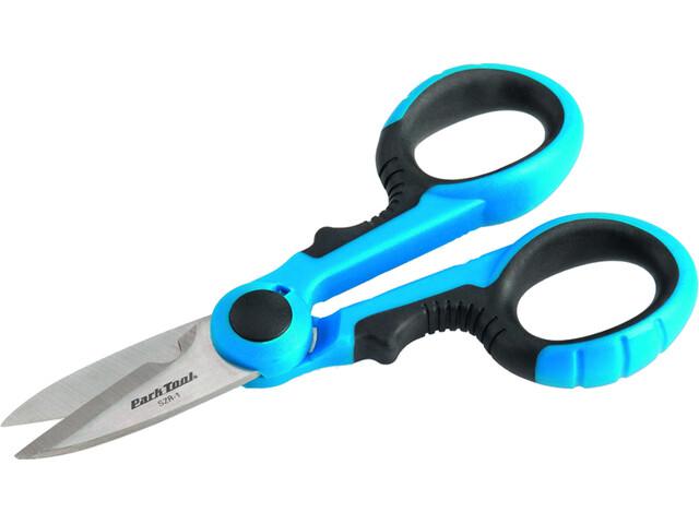 Park Tool SZR-1 Bike Tool blue/colourful